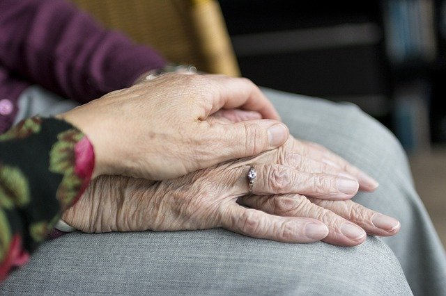 Latest Government Guidance for new Admissions to Care Homes