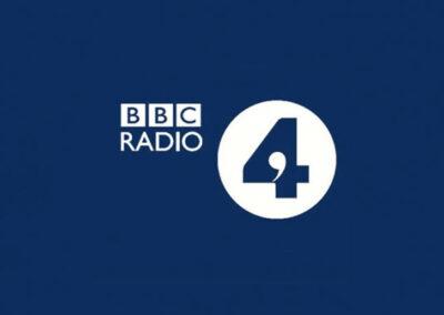 Nick Robinson BBC Radio 4 Today Programme, speaking to Martin Green, CEO Care England