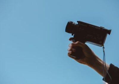 Mini Documentary – by media student Geraldine Mcguigan From Leeds Trinity University