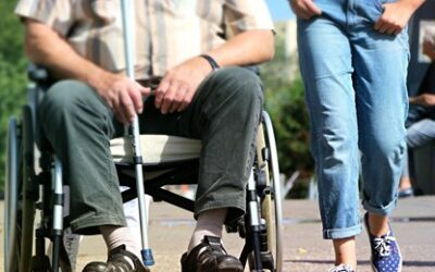 Change the law now to ensure end to blanket bans on care home visits, urges Joint Committee on Human Rights