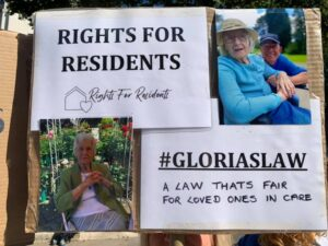 A Law that's fair for those in care