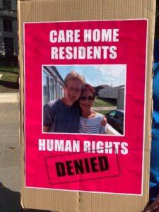 Human Rights Denied